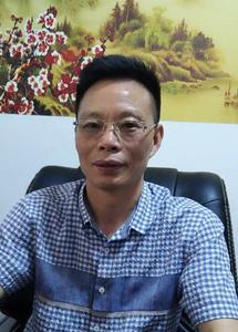 副会长:许华平